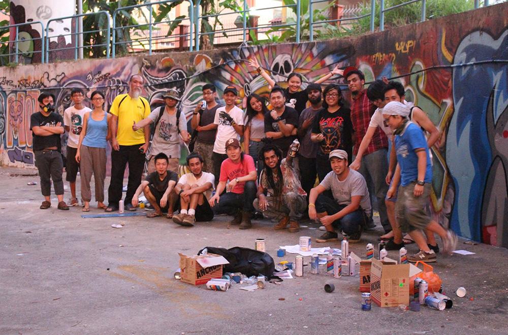 아시아 리서치 '말레이시아, 쿠알라룸푸르 게더링'
