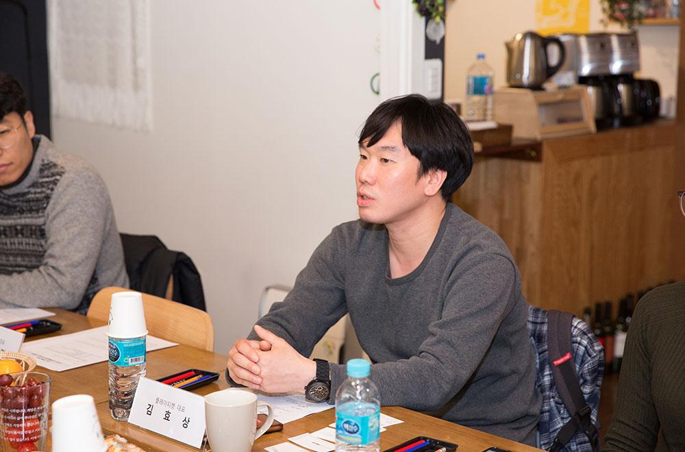 플레이티켓 김효상 대표